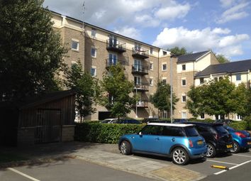 Thumbnail 2 bed flat to rent in Thackary Court, Horsforth, Leeds