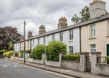 Thumbnail 2 bed terraced house for sale in 3 Mount Pleasant Avenue Upper, Ranelagh, Dublin 6