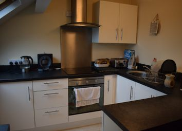 Thumbnail 2 bed property to rent in Cowbridge Road East (Top Flat), Canton, Cardiff