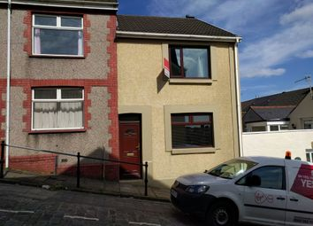 Thumbnail 2 bed property to rent in Constitution Hill, Swansea