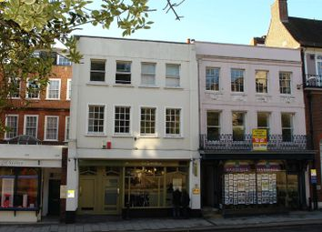 Thumbnail 2 bed flat to rent in High Street, Windsor, Berkshire