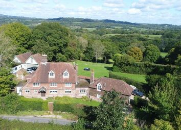 Thumbnail 6 bedroom detached house for sale in Butchers Cross, Mayfield, East Sussex