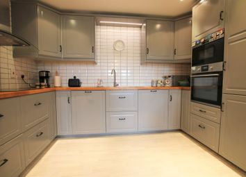 Thumbnail 2 bed flat for sale in Flat 7/Solent Court London Road, Norbury