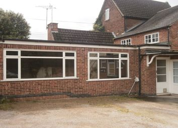 Thumbnail 1 bedroom flat to rent in High Road, Toton, Nottingham