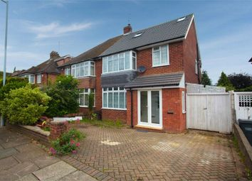 5 bed semi-detached house for sale in Graham Gardens, Luton, Bedfordshire LU3