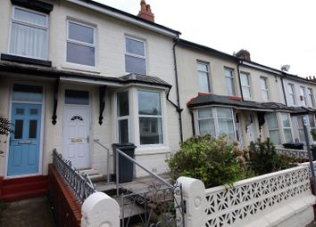 Thumbnail 4 bedroom terraced house to rent in Buchanan Street, Blackpool