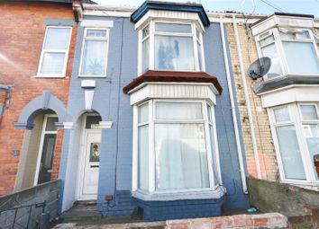 Thumbnail 5 bed terraced house for sale in Newland Avenue, Hull, East Yorkshire