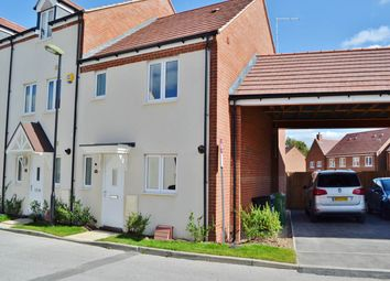 Thumbnail 3 bed semi-detached house to rent in Villa Road, Chilton Dene, Oxfordshire