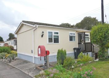 Thumbnail 2 Bedroom Mobile Park Home For Sale In Hutton Moor Lane