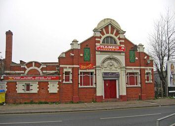 Thumbnail Leisure/hospitality for sale in Bordesley Green, Birmingham