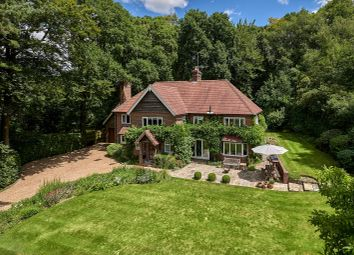 Thumbnail 5 bed detached house for sale in Marley Lane, Haslemere, West Sussex