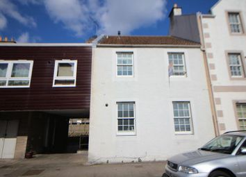 Thumbnail 1 bed flat for sale in High Street, Dysart, Kirkcaldy
