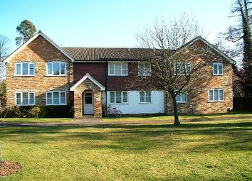 Thumbnail 1 bed flat to rent in Broadhurst, Farnborough