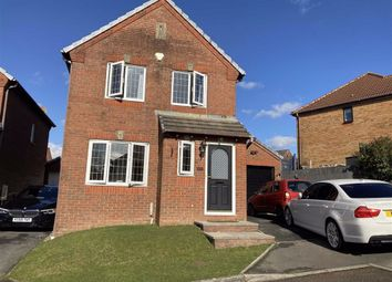 3 bed detached house for sale in Heol Brithdir, Birchgrove, Swansea SA7