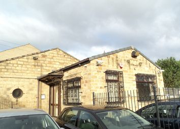 Thumbnail 4 bed end terrace house to rent in Day Street, Dewsbury
