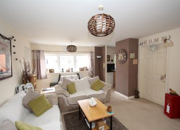 Thumbnail 2 bedroom property for sale in Launceston Drive, Broughton, Milton Keynes