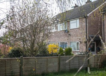Thumbnail 2 bed maisonette to rent in Lower Cladswell Lane, Cookhill, Alcester