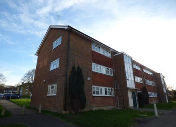 Thumbnail 2 bed flat for sale in Border Gardens, Shirley, Croydon, Surrey