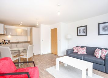 Thumbnail 1 bed flat to rent in Rickman Drive, Birmingham