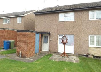 Thumbnail 2 bed semi-detached house for sale in Farm Close, Chesterfield, Derbyshire