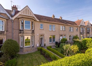 Thumbnail 4 bed flat for sale in St. Albans Road, Edinburgh