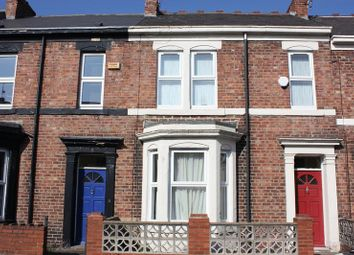 Thumbnail 5 bed terraced house to rent in 5 Bed, Tenth Avenue, Heaton