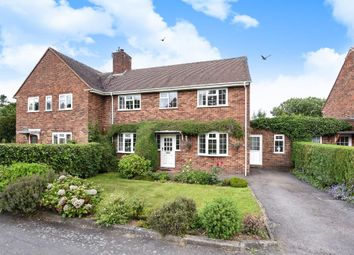 Thumbnail 3 bed semi-detached house for sale in Chesham Old Town, Buckinghamshire