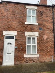 Thumbnail 2 bed terraced house to rent in Bourne Street, Easington Colliery, Peterlee