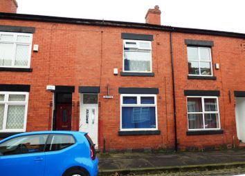 Thumbnail 5 bed property to rent in Richmond Road, Fallowfield, Manchester