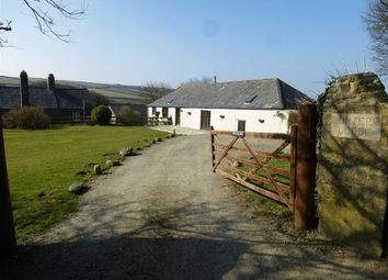 Thumbnail 5 bed detached house to rent in Marsland Manor, Morwenstow, Bude, Cornwall