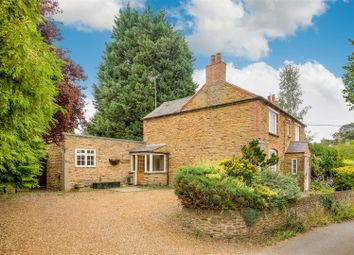 Thumbnail 3 bed cottage for sale in Manor Road, Pitsford, Northampton