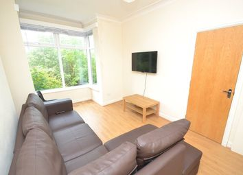 Thumbnail Room to rent in Melville Place, Woodhouse, Leeds