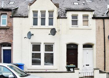 Thumbnail 2 bed flat for sale in Denny Street, Inverness