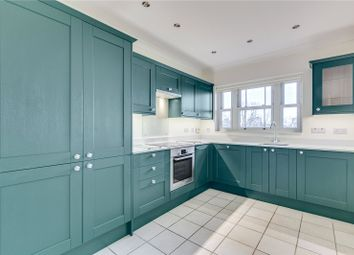 Thumbnail 3 bed flat for sale in Holst Mansions, 96 Wyatt Drive, Barnes, London