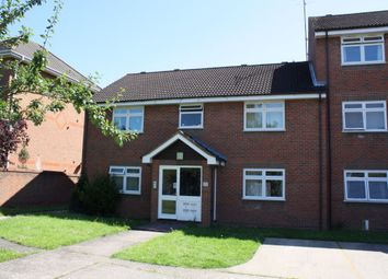 Thumbnail 1 bed flat to rent in Ross House, Southcote Road, Reading, Berkshire