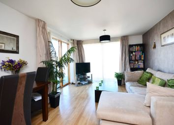 Thumbnail 2 bed flat for sale in Southern Row, North Kensington