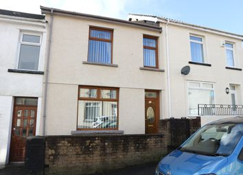Thumbnail 3 bed terraced house for sale in Tynycoed Terrace, Penydarren, Merthyr Tydfil