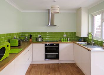 Thumbnail 3 bedroom terraced house for sale in Headway Rise, Teignmouth