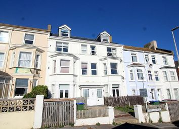 Thumbnail 1 bed flat to rent in Claremont Road, Seaford