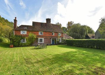 Thumbnail 5 bed detached house for sale in Bedgebury Road, Goudhurst, Kent