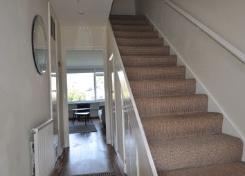 Thumbnail 2 bed duplex to rent in Putney Hill, London