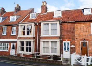 Thumbnail 6 bed terraced house for sale in Lorne Road, Southwold