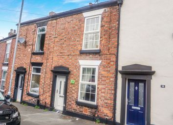 2 bed terraced house for sale in Blakelow Road, Macclesfield SK11
