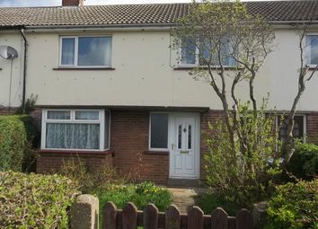 Thumbnail 3 bed terraced house to rent in Heapham Road, Gainsborough