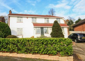 4 bed detached house for sale in Highfield Park, Marlow SL7