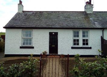 Thumbnail 2 bed bungalow for sale in Dalmellington Road, Straiton, Maybole