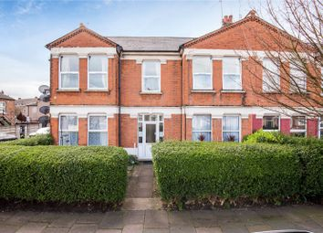 Thumbnail 2 bed flat for sale in Granville Road, First Floor, Wood Green, London