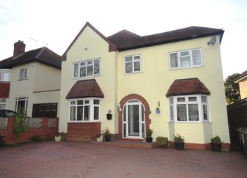 Thumbnail 4 bed detached house for sale in Pinfold Lane, Penn, Wolverhampton
