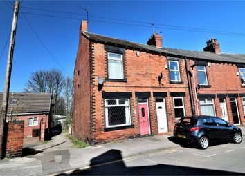 Thumbnail 3 bed end terrace house for sale in Caxton Street, Barnsley, South Yorkshire