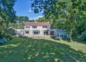 Thumbnail 5 bed detached house for sale in Bucklers Hard, Bucklers Hard, Beaulieu
